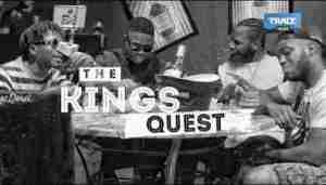 Video: Hennessy Cypher 2017 - Kings Quest ft. VECTOR, PJ, JESSAY & PROMETH